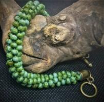 Kumihimo Bracelet #6