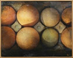 GMO Eggs