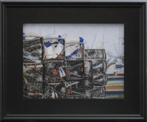 Margaret - Crab Baskets
