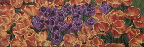 Margaret - Tulips of Skagit County